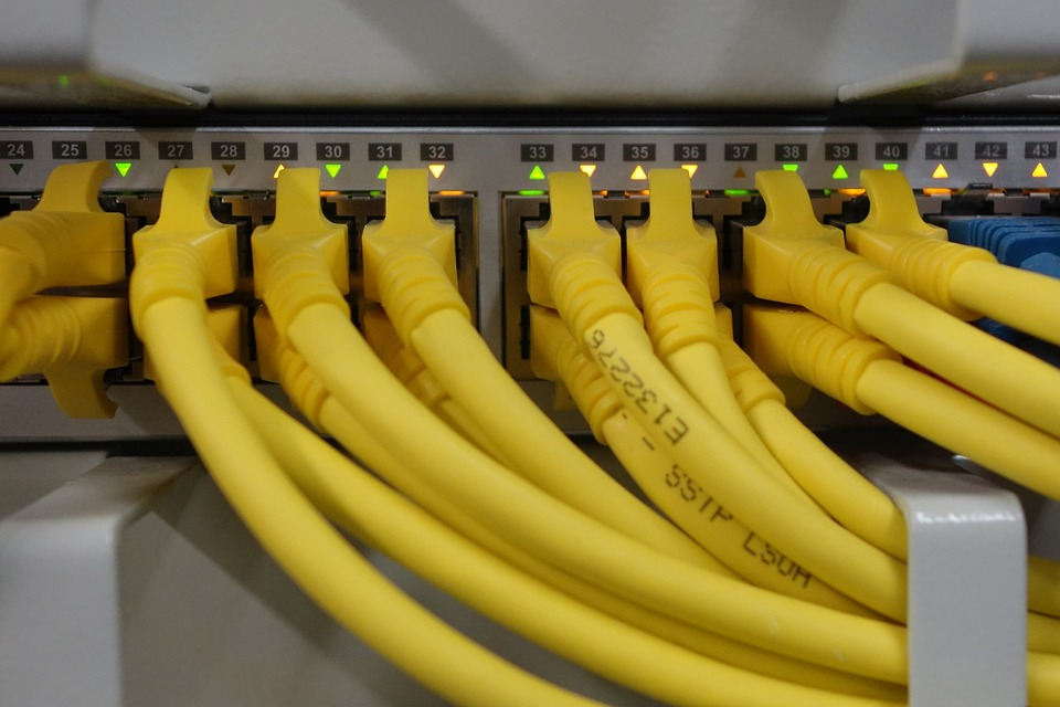 Data Networking Company | Tampa | Phone Link FL