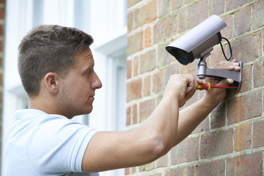 Home Surveillance Cameras | Tampa | Phone Link FL