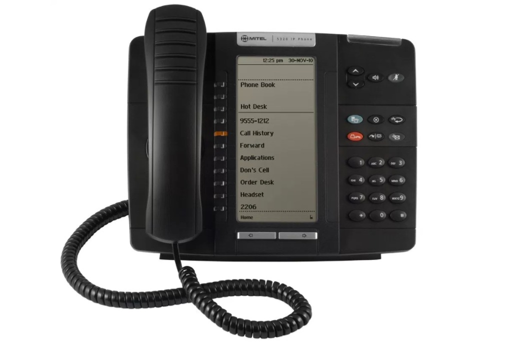 Inter-Tel Phone Systems | Lakeland - Phone Link