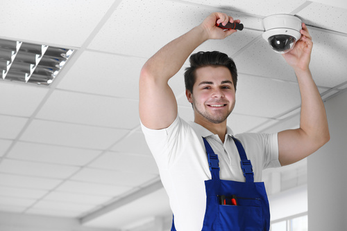 Security Camera Installation | Tampa | Phone Link FL